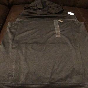 Other - Boys grey/black sleeveless t shirt. medium 7/8